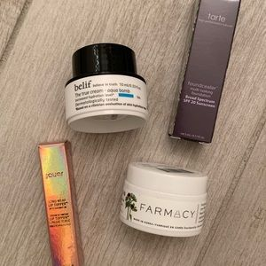Other - Travel Size Makeup & Skincare Brand New!!